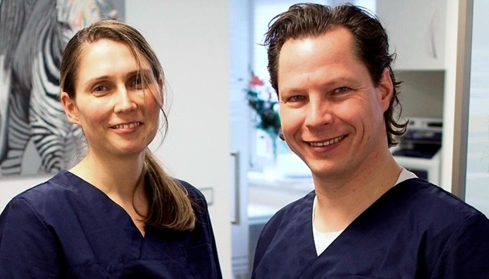Zahnarztpraxis Rothmaler Elmschenhagen